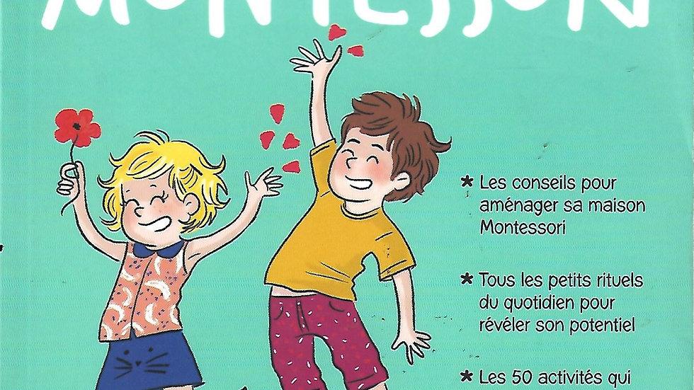 Montessori Mon P'tit Cahier