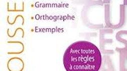 Dictionnaire des DIFFICULTÉS.