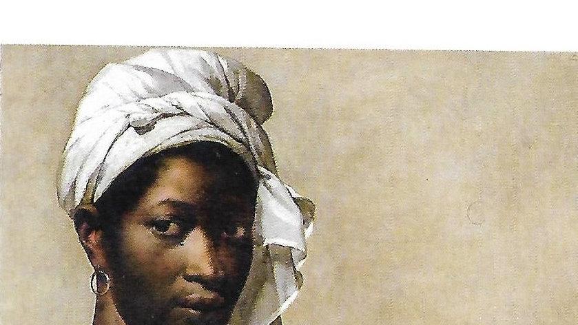 Moi, Tituba Sorciere