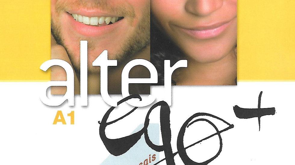 Alter Ego A1 (text & workbook& CD)