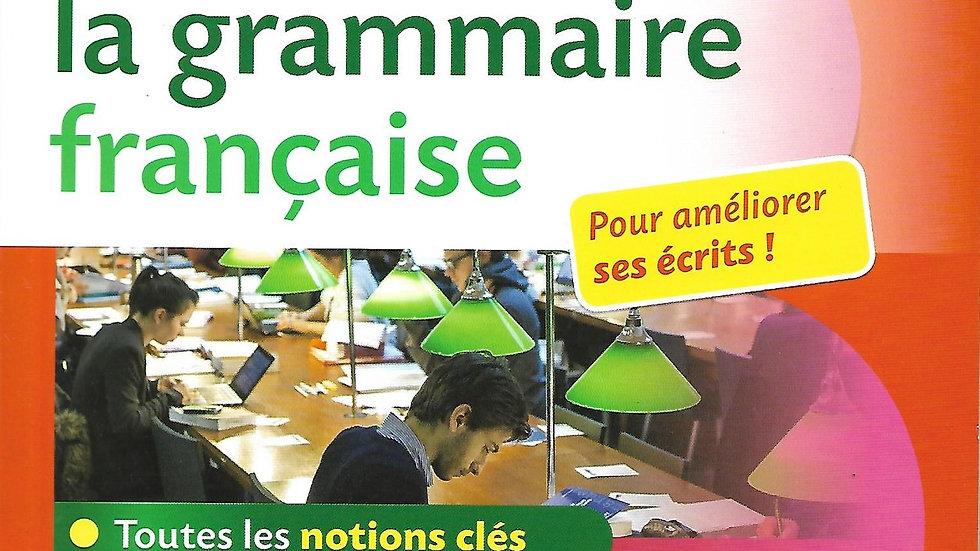 Maitriser La grammaire francaise- Bescherelle