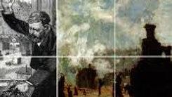 La bête humaine-Emile Zola