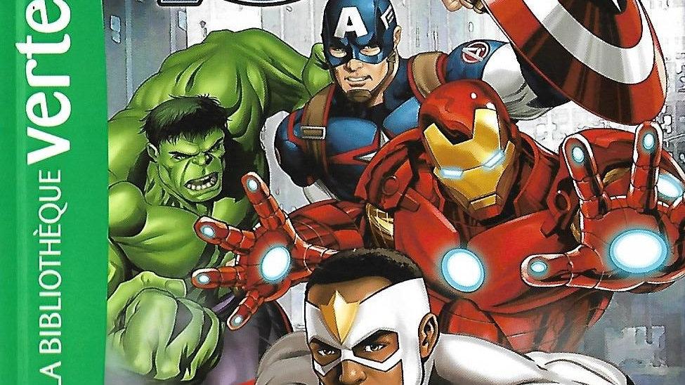 Avengers- les usurpateurs