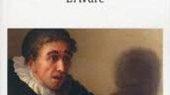 L'avare-Molière.
