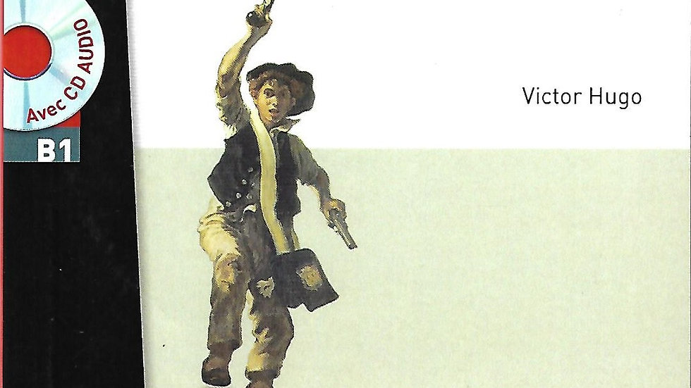 Les Miserables- Victor Hugo