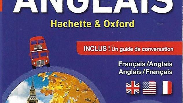 Dictionnaire Anglais Mini- Hachette & Oxford