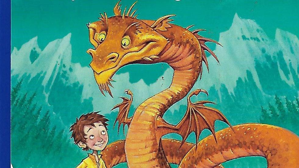 Maitres des Dragons- Le pouvoir de dragons de terre
