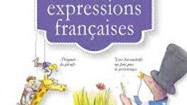 Au bonheur des expressions françaises.