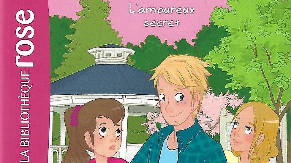 Ma Vie Mes Copines- L'amoreux secret