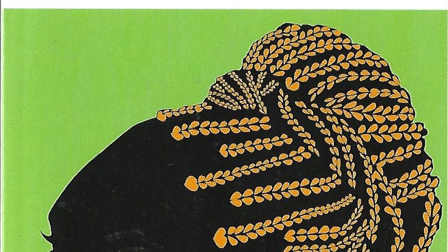 Autour de ton cou- Chimmamanda Ngozi Adichie