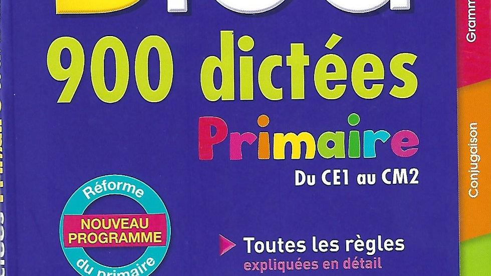 Bled Primaire- CE1-CM2