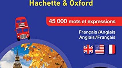 Hachette & Oxford Poche Dictionary