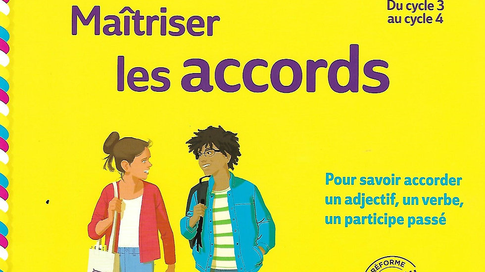 Maitriser Les Accords- Mini Chouette