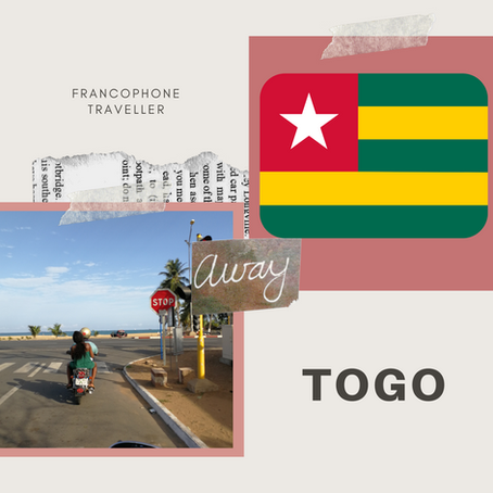 Travel Destination: Togo