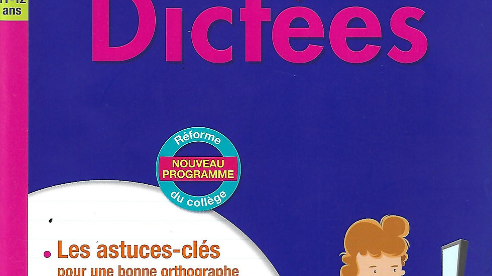 Le Bled- Dictees 6e
