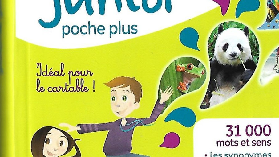 Dictionnaire-Petit Robert
