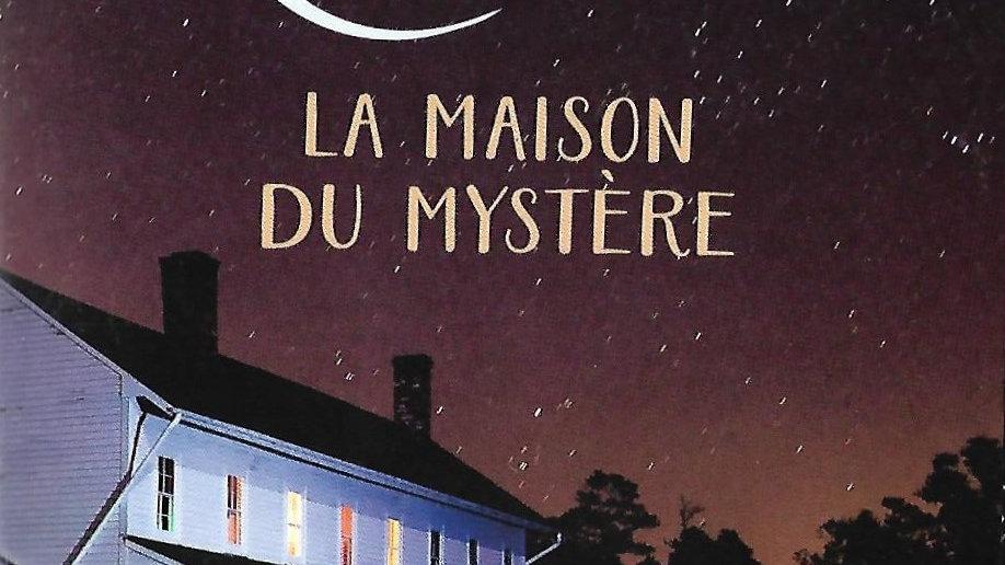 La maison du mystere- Nora Roberts