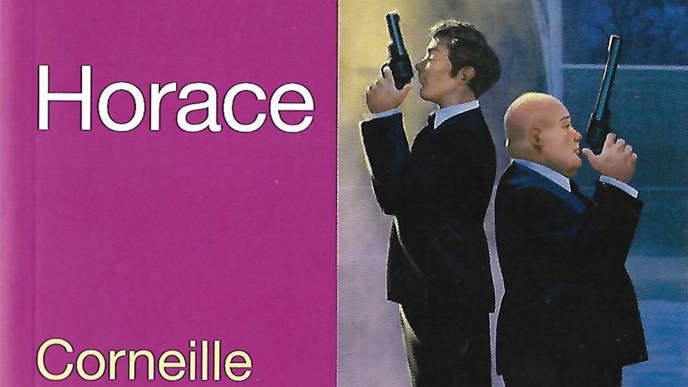 Horace- Corneille