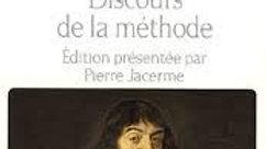 Discours de la méthode-René Descartes.