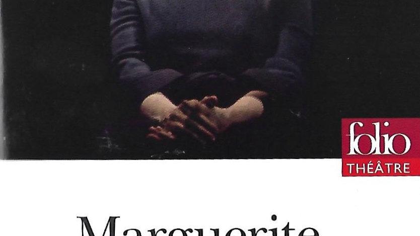 L'amante) Marguerite Duras
