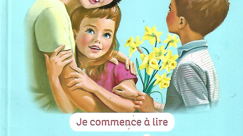 Martine- Fete maman
