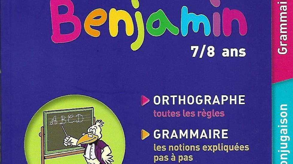 Bled Benjamin (Primary/Secondary schools)
