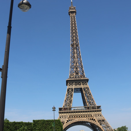 La tour Eiffel- Things You Didn't Know About The Eiffel Tower