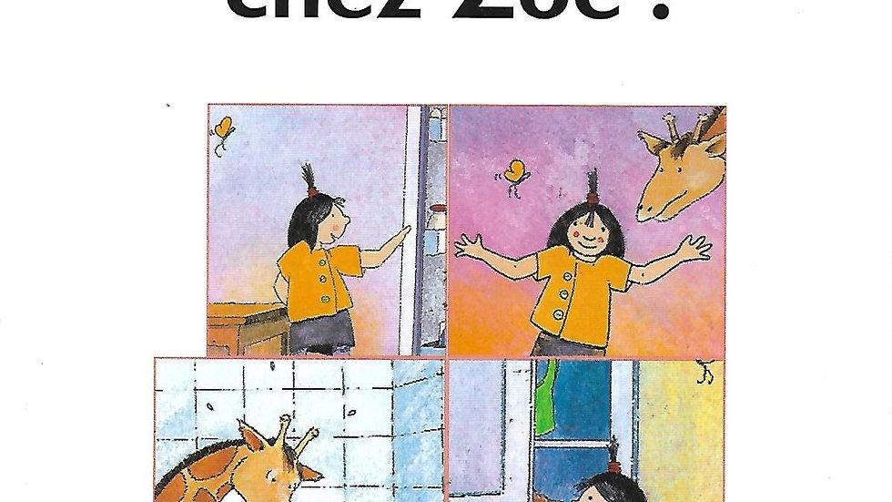 Quel bazar- Chez Zoe
