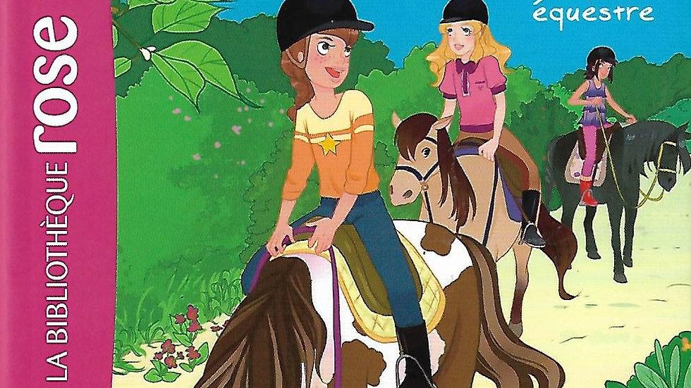 Ma Vie Mes Copines- Au centre equestre
