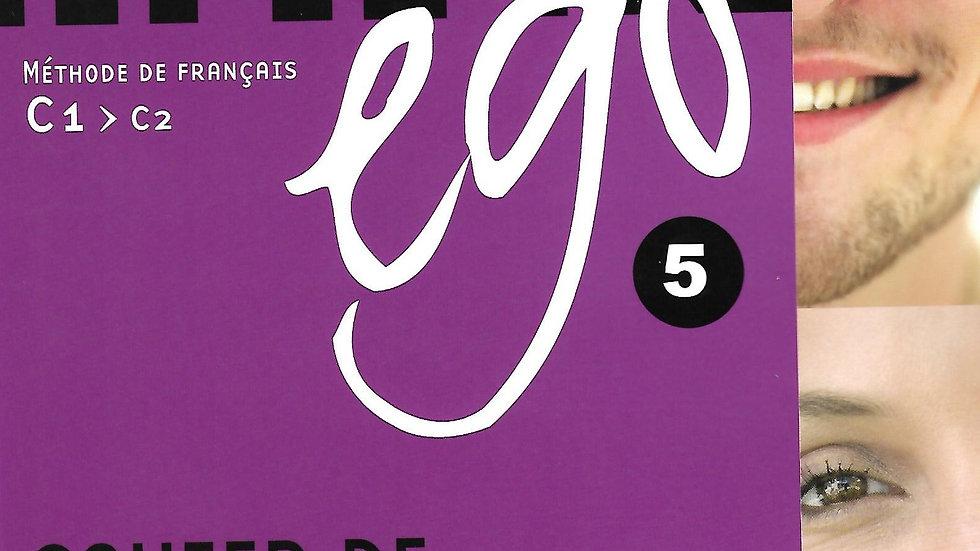 Alter Ego C1-C2 Practice texts