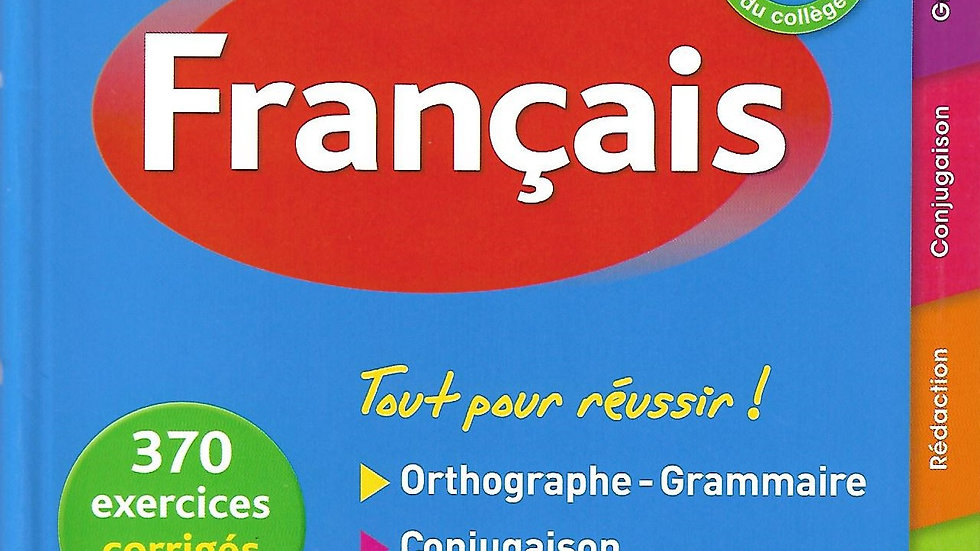 Le Bled- Francais ( College ) 6e a 3e
