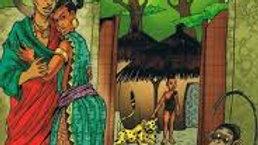Le Royaume Mysterieux et autres contes de la sagess-Seydou Gougna.