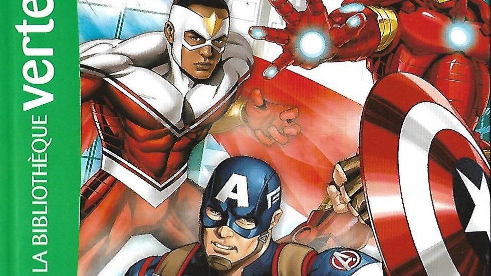 Avengers- Le Pari