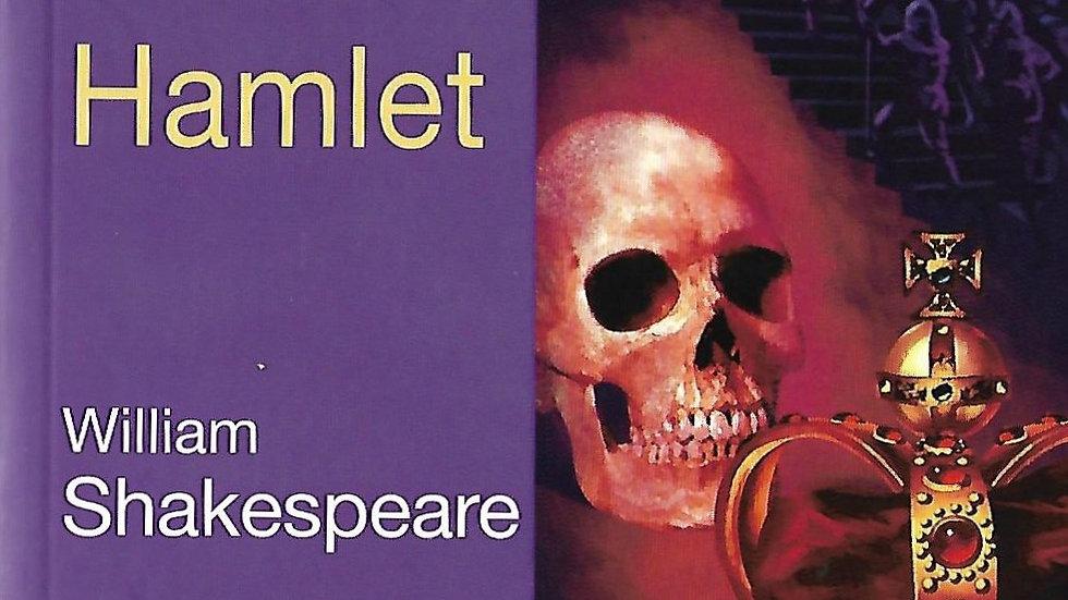 Hamlet- Shakespeare