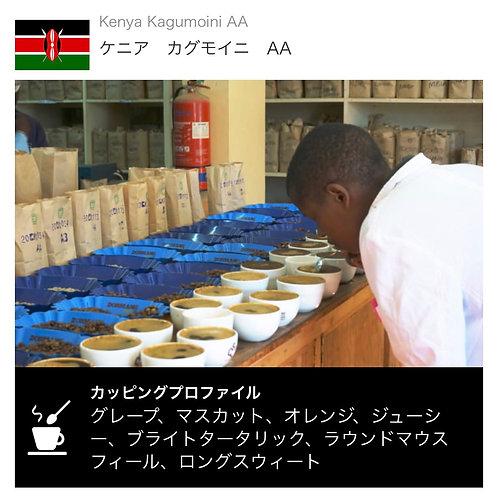 ケニア ニエリ(100g)税込