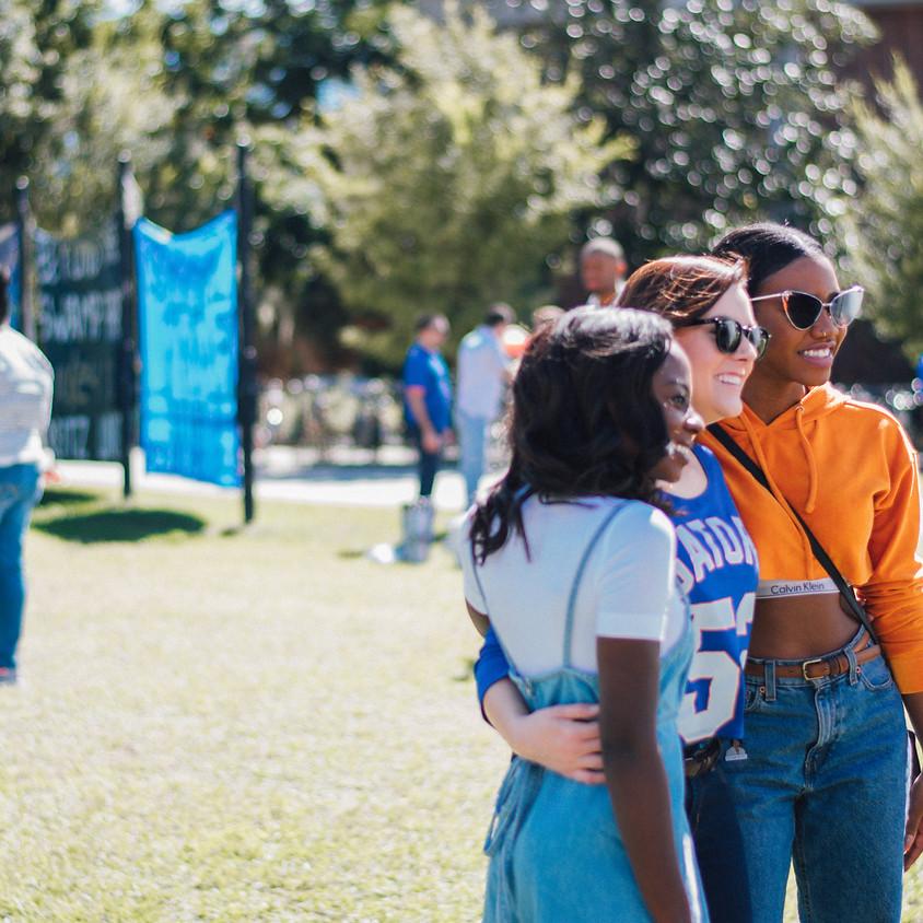 Cicerones Alumni Homecoming Tailgate 2019