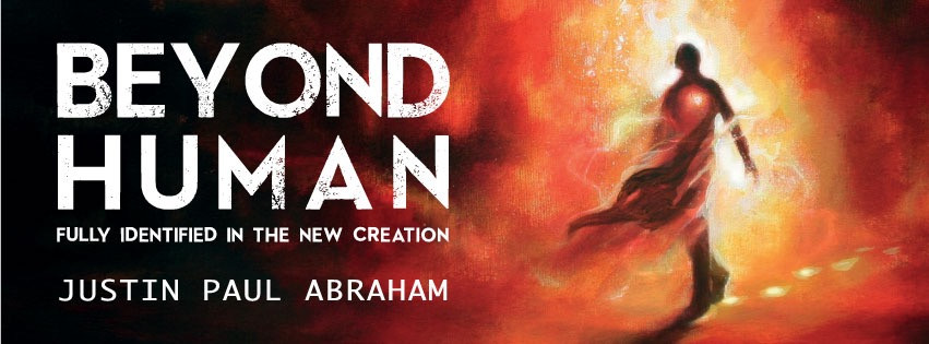 Beyond Human Audio Book Now Available!