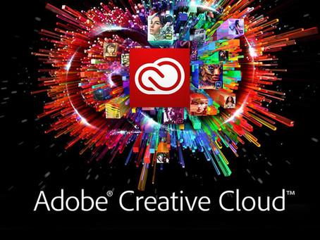 Adobe Creative Cloud: programas que todo arquiteto deveria conhecer