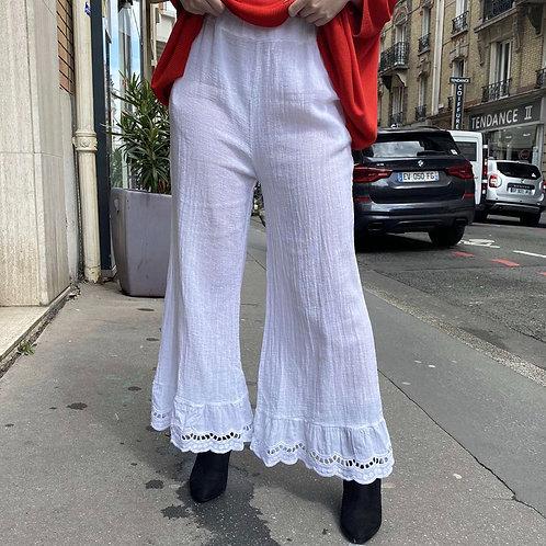 Pantalon Lucille