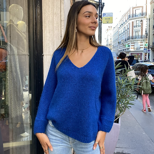 Pull Léa