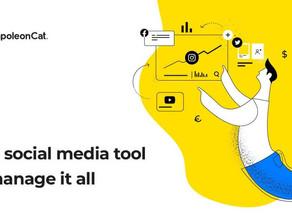 NapoleonCat : Un outil pour gérer vos réseaux sociaux et vos interactions