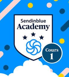Sendinblue propose des cours de marketing digital gratuits