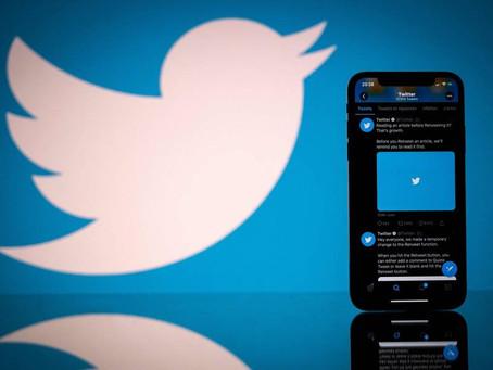 Twitter : Le réseau social envisage de rendre payant l'accès à certains contenus