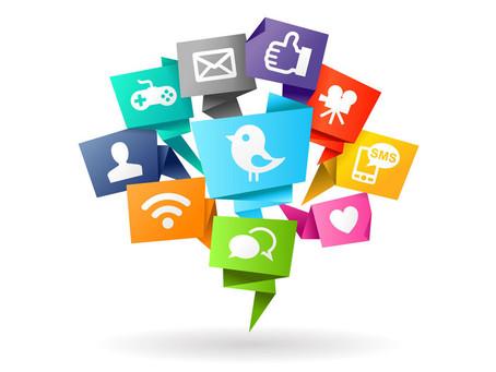 Réseaux sociaux : un challenge d'attention et de contenus pour les marques