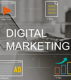 Tendances de l'activité numérique en 2021