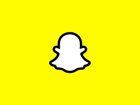 "Snapchat lance son mode d'achat publicitaire ""Snap Select"""