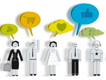 Social media, influence, contenu : 10 tendances digitales incontournables en 2021