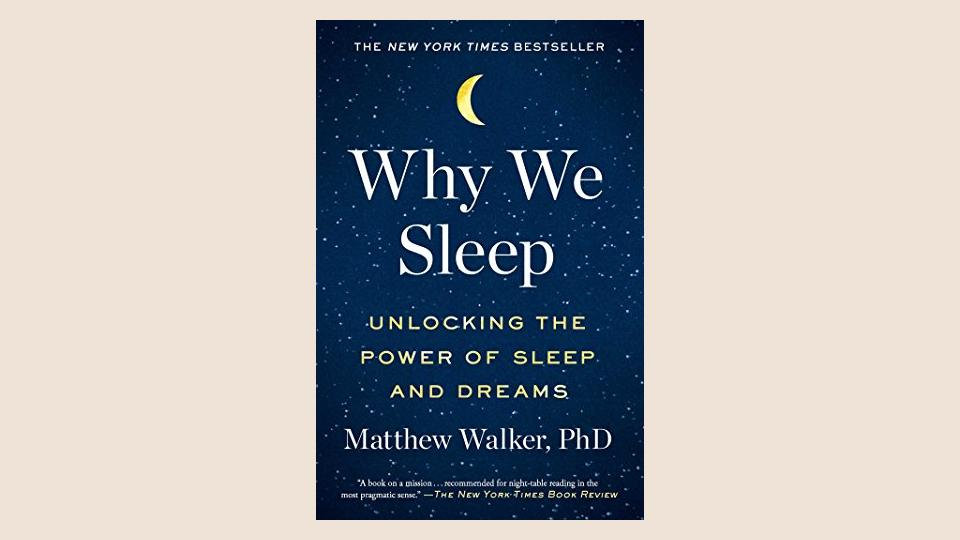 Why We Sleep | Matthew Walker