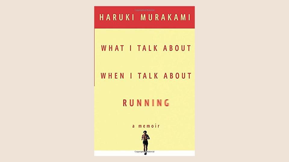 What I Talk About When I Talk About Running | Haruki Murakami