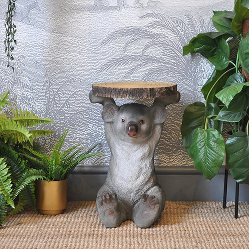 Koala Bear Side Table